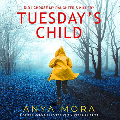 Tuesday's Child  By  cover art