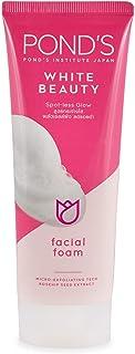 Pond's Belleza Blanco de POND Espuma Facial lavado de cara