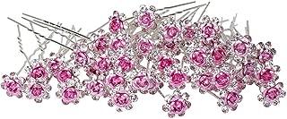 jewel pink hair
