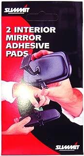 interior mirror adhesive pads