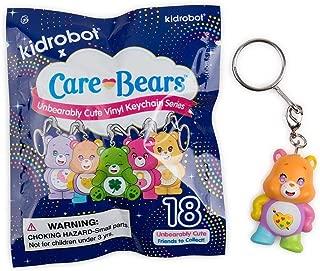 care bears kidrobot
