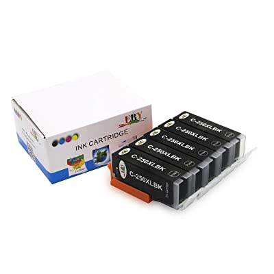 EBY Compatible Ink Cartridge Replacement for Ca...