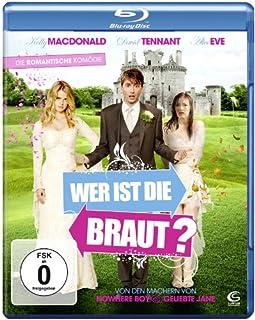 Wer ist die Braut? [Blu-ray]