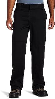 Dickies Men's Big & Tall Big-Tall Loose Fit Double Knee Work Pant