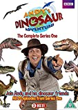 Andy's Dinosaur Adventures - The Complete Series (3 DVD Set All 20 Episodes) [DVD] [Reino Unido]
