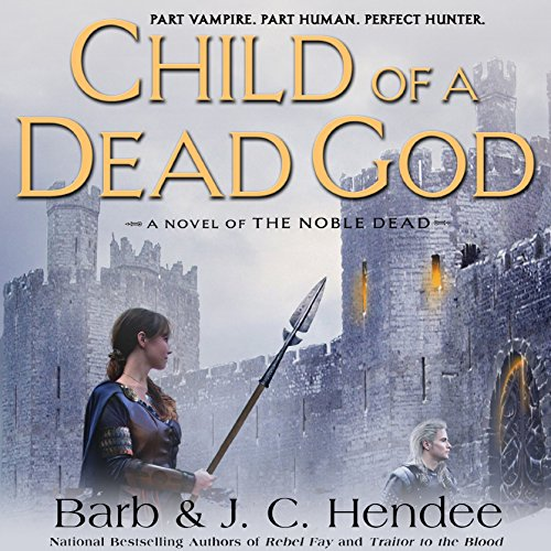 Child of a Dead God cover art