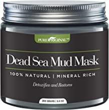 Best dead sea mud mask for hair Reviews