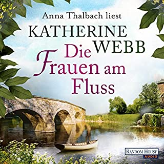 Die Frauen am Fluss                   By:                                                                                                                                 Katherine Webb                               Narrated by:                                                                                                                                 Anna Thalbach                      Length: 6 hrs and 33 mins     Not rated yet     Overall 0.0