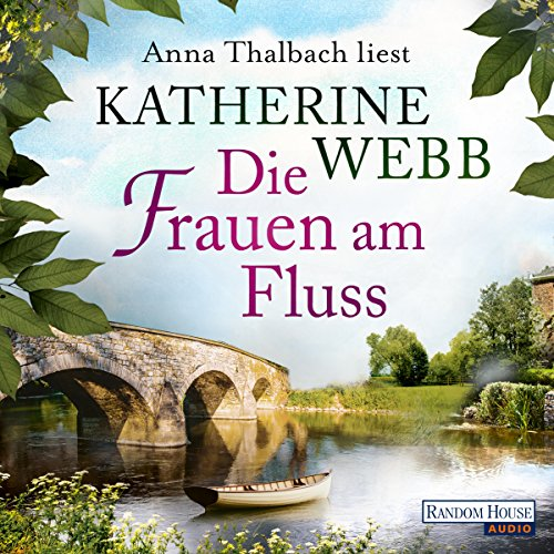 Die Frauen am Fluss audiobook cover art