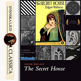 The Secret House Titelbild
