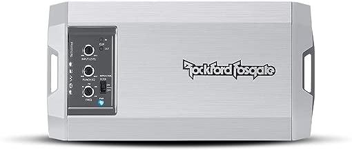 Rockford Fosgate TM750X1bd Power Marine 750 Watt Class-bd 1-Channel Amplifier