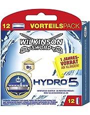Wilkinson Sword Hydro 5 scheermesjes voor heren