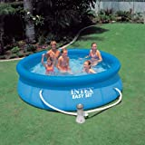 Intex Easy Set Fast Set Quick Up - Piscina (305 x 76 cm)