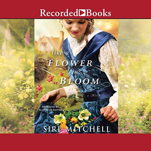 Like a Flower in Bloom audiobook cover art