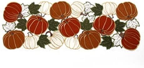 Thanksgiving Fall Harvest Table Runner