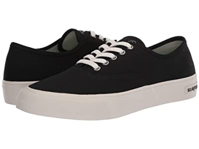 SeaVees 06/64 Legend Sneaker Standard (Black 1) Men