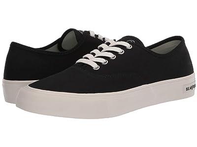 SeaVees 06/64 Legend Sneaker Standard (Black 1) Men