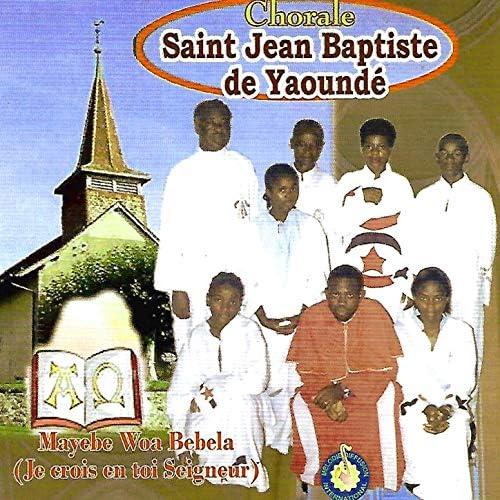 Chorale Saint Jean Baptiste de Yaoundé
