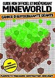 Minecraft - 1 000 stickers et jeux