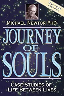 Journey of Souls: Case Studies of Life Between Lives, Fifth Revised Edition