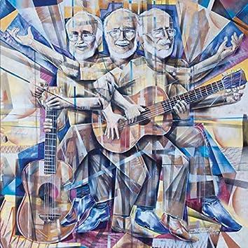 Bossa Nova Meets The Beatles