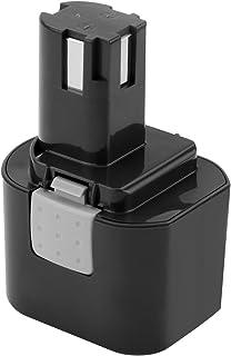 Shentec 7.2V 3.0Ah ニッケル水素 バッテリー 互換性のある RYOBI リョービ BD-710 BD-715 BD-70 BD-72 6404651 6406501 6407031 充電ドリルドライバ 電池パック