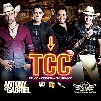 Tcc (feat. Conrado & Aleksandro) [Truco Cerveja e Churrasco]