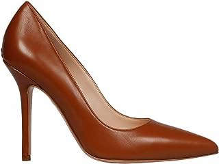 LIU JO Luxury Fashion Womens SXX523P0062S1800 Brown Pumps   Fall Winter 19