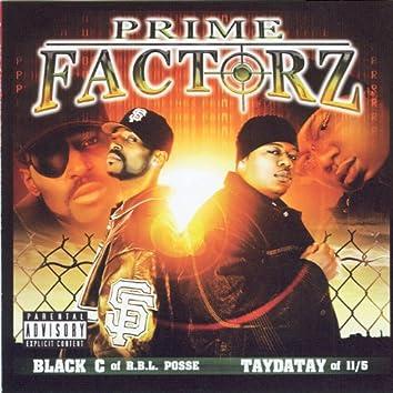 Prime Factorz