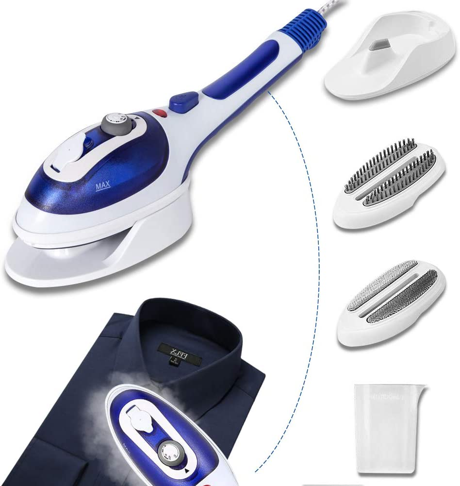 Clothes Manufacturer regenerated product Steamer Portable Travel for with Super-cheap C High