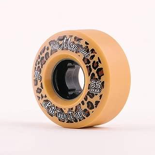 moxi roller skate wheels
