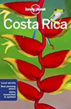 Lonely Planet Costa Rica (Country Guide) PDF