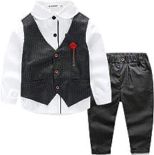 Amazon.es: chaleco vestir niño
