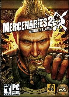 Mercenaries 2: World in Flames - PC