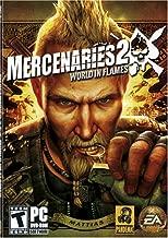 Best mercenaries world in flames Reviews