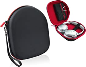CaseSack Headphone Case for Sony WH-CH700N, MDRXB950, MDRXB650, MDRZX770; HiFi Elite Super66; Skullcandy Hesh 3; Parrot Zik 1.0, 2.0, 3; BeoPlay H2, H4, H6, H8, H9; Sennheiser MM 550-X; COWIN E7