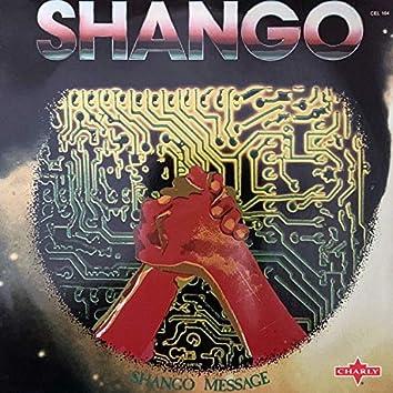 Shango Message