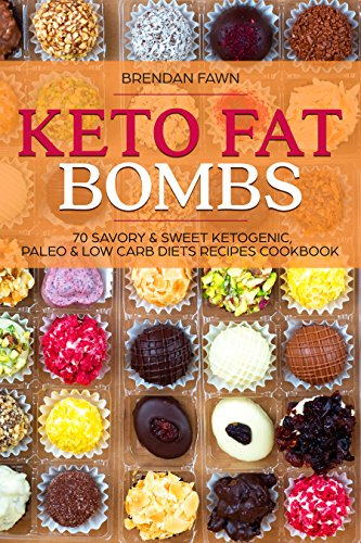 fat bombing on the carb diet