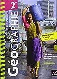 Géographie 2de éd. 2010 - Manuel de l'élève (format compact)