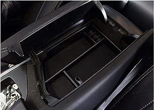 Yueng Ajuste de la Cubierta del Marco de ventilaci/ón de la Cubierta Delantera del autom/óvil de ABS Chrome para ML//GL 2-Pack