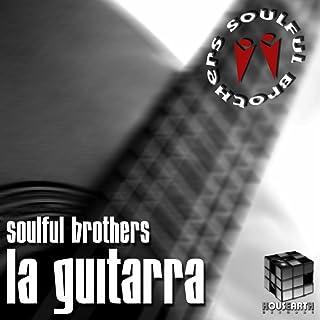 La Guitarra (Aaron Cold's Tribal Iberica Mix)