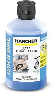 Karcher Detergente Ultra Foam Cleaner 3 In1 de 1L