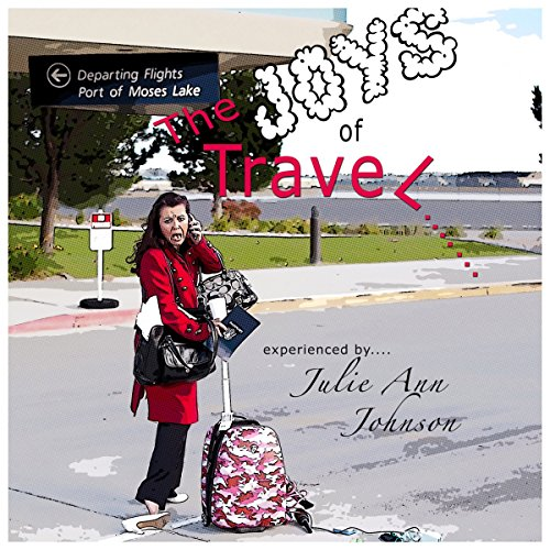 The Joys of Travel cover art