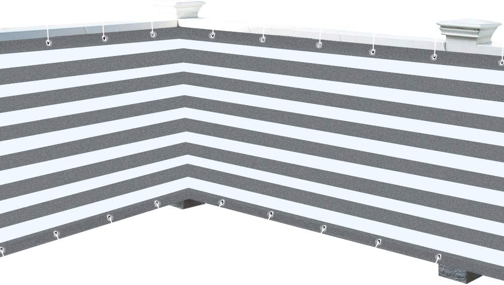 XiaZ 5% OFF Fence Privacy All items free shipping Screen Cover 180GSM Decorative Netti