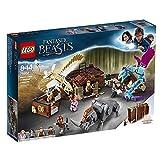LEGO 75952 Newts Koffer d. magi. Kreaturen, 694 Teile