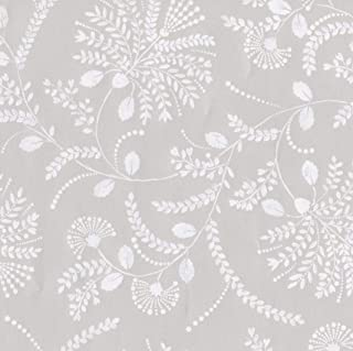 floral wrapping paper uk