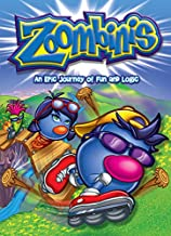 Zoombinis: The Logic Puzzle Adventure for Mac (Steam Key) [Online Code]