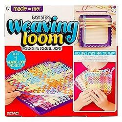 Image of Made By Me Weaving Loom by...: Bestviewsreviews