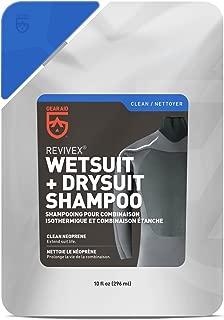 mEssentials Gear Aid ReviveX Wetsuit/Drysuit Shampoo 10oz.