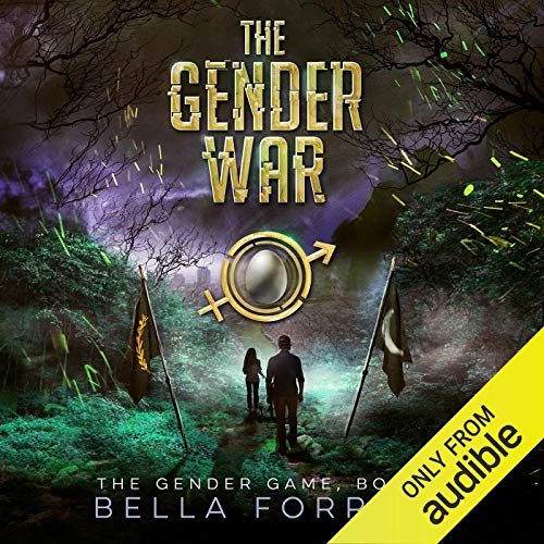 The Gender Game 4: The Gender War cover art
